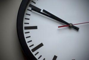timing for cardio during Ramadan