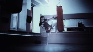 combat sports for flexibility