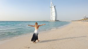 tips for living in Dubai after moving there