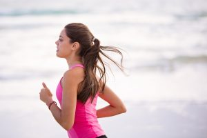 avoid injuries while exercising by mixing your exercises