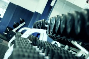 find clients in a gym