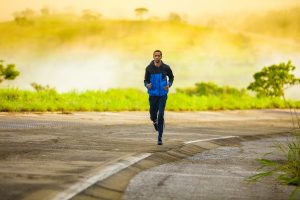 walking and running exercises for better endurance
