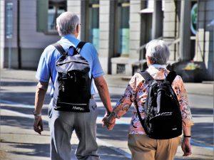 importance of senior exercise routines