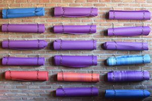 mat for pop pilates