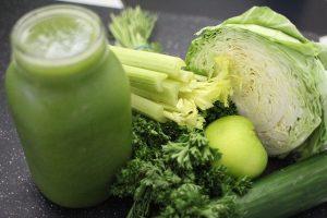 juice - Intermittent fasting