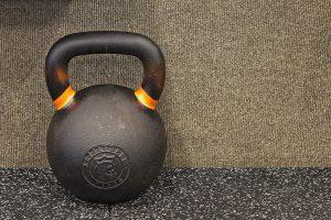 gym kettle