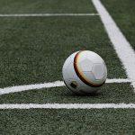 Dubai football leagues need football balls