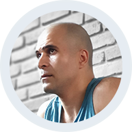 Harut Galstyan - trainer profile image