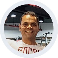 Aly Mohamed - trainer profile image