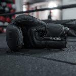 boxing dubai
