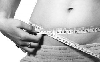 Stress affects your waistline
