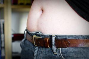 Big waist