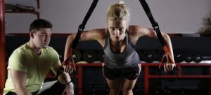 start Crossfit at home with the help of knowledgeable trainer.