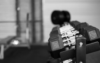 dumbbell exercises for back muscles