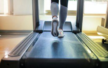 treadmill workouts to burn fat