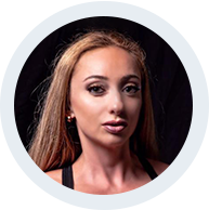 Kate Nadich - trainer profile image