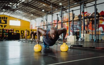avoid exercise burnout