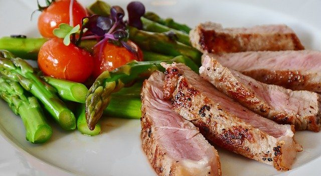 Meat is an essential part of the Bodybuilding Meal Plan for Men