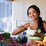 How to Lose Weight with Busy Schedule? Eat less!