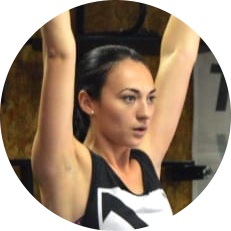 Dragana Petrovic - trainer profile image