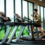 Man in one of Dubai gyms' struggle to survive the pandemic