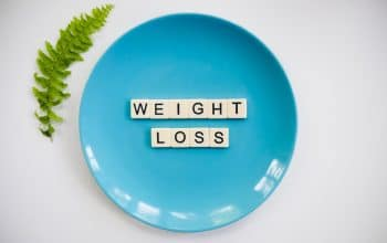 lose weight in your 30s