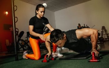 A day in the life of a personal trainer in Dubai