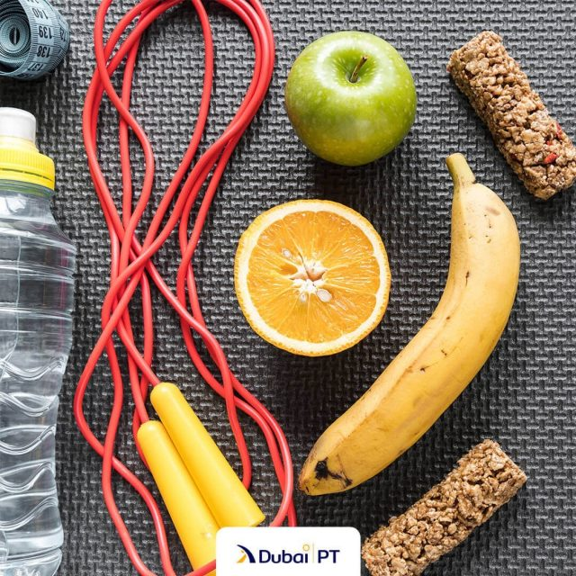 When you exercise, your body needs to make up for lost energy. Healthy food should be your battery, since this way, you can be sure that your body is healing the right way.⁣ ⁣ #dubai #dxb #uae #mydubai #dubaipersonaltrainers #dubaipt #dubaipersonaltraining #dubaipersonalcoaching