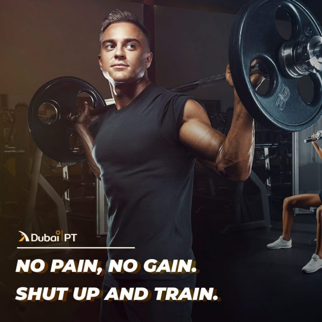 Lifting weights is a great exercise, but you have to do it right. Our trainers are here to make sure you do. DUBAIPT.COM is the best choice for you.  #dubaihealthandfitness #exercisetime #workouttips #workouttip #dubaistyle #dxblife #mydxb #dxbliving #dxblifestyle