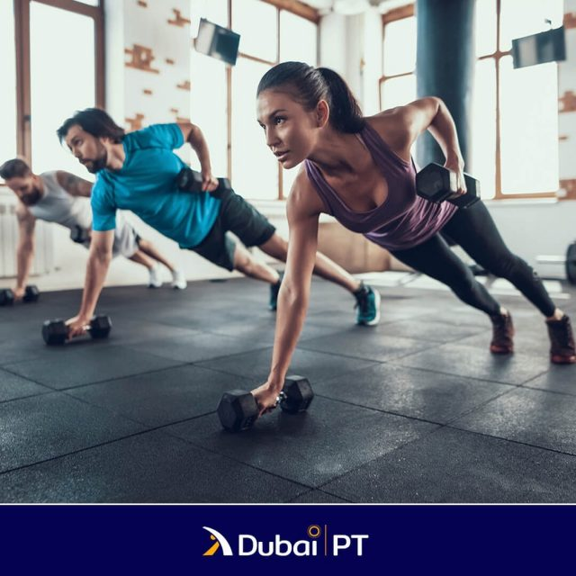 Exercising will help you lead a healthier, longer life without any health issues. DUBAIPT.COM is here to make sure you do all the exercises the right way so that you can see the results in no time.⁣ ⁣ #dubaistyle #dxblife #mydxb #dxbliving #dxblifestyle #nutrition #health #fitfam
