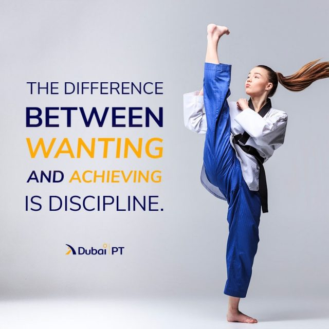 If being faster and stronger than anyone is your goal, and you are not sure how to get there, try karate. This might actually be the perfect sport for you, and with us here at DUBAIPT.COM, you will reach your full potential.⁣ ⁣ #karate #karatetrainer #karatedubai #dubaikarate #dxblife #mydxb #dxbliving #dxblifestyle