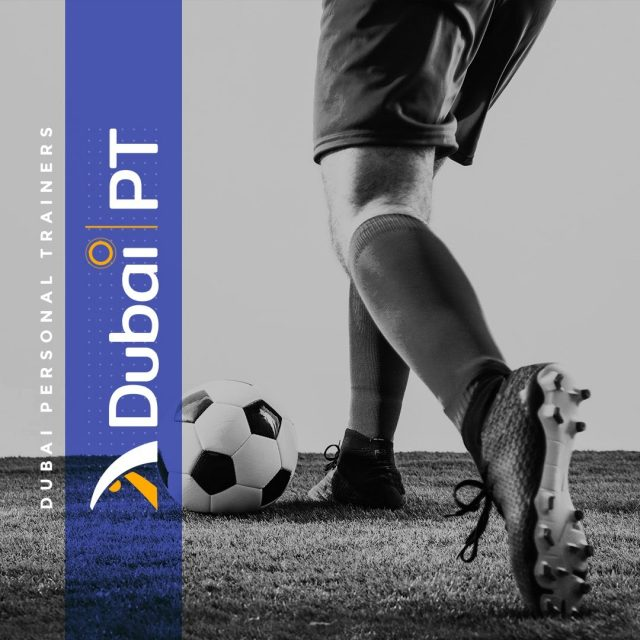 Football is a classic sport that will help you stay focused and fast, and we are here to make it interesting. Contact us at DUBAIPT.COM and have fun while training!⁣ ⁣ #football #dubaifootball #footballdubai #dxb #uae #mydubai #dubaistyle