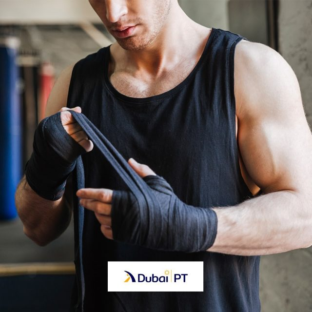 Boxing is the best way to get stronger, more agile, and move faster, and professional boxing trainers in DUBAIPT.COM are here to make sure you get amazing results. Contact us.⁣ ⁣ #dubaigym #nutrition #health #fitfam⁣ #boxingcoach #boxingtrainer #boxingtraining #dubaiboxing