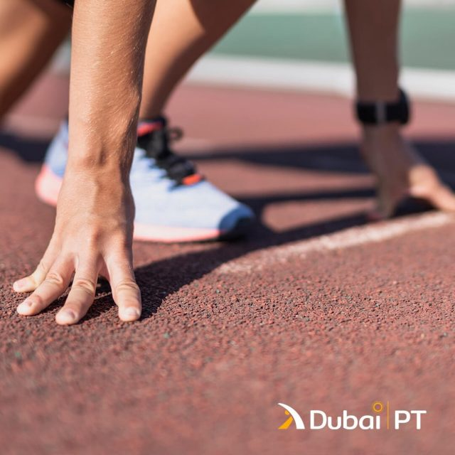 Running is a great way to help your mind feel at peace. Your body will look amazing as well, so it's a win-win. Try it and you will see the results in no time.⁣ ⁣ #dxblife #mydxb #dxbliving #dxblifestyle #dubaisports