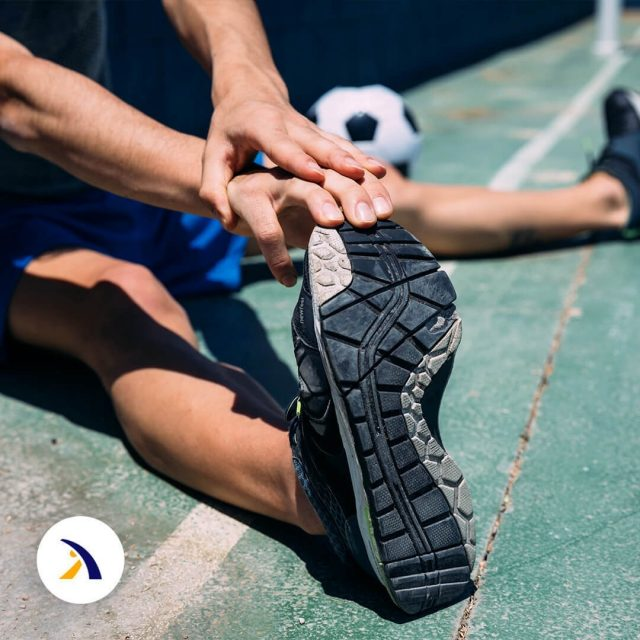 Making sure you find a sport you like and stick to it as long as you enjoy it is the best recipe for a happy life. We are here to help you get there.⁣ ⁣ #exercisemotivation #exercisemotivationquotes #dubaipersonaltrainer #dubaipersonaltrainers #dubaipt