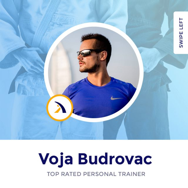 Meet Voja - an internationally certified Level 3 personal trainer and nutrition expert.⁣ ⁣ With over 10 years of experience and a background in Football & Boxing, Voja has helped hundreds of satisfied clients with weight-loss, muscle gain, toning, and motivation. As a nutrition specialist, his main focus is to create personalized diet plans and training sessions that fit your specific needs.⁣ ⁣ Check out his profile and schedule your free session by hitting the link in bio.⁣  #dubaipersonaltrainer #dubaipersonaltrainers #dubaipremiumtrainer #dubaipt #dubaipersonaltraining #dubaipersonalcoaching #dxbtrainer #dxbtraining