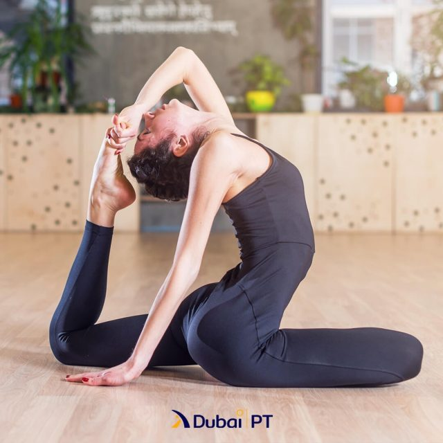 Training Yoga will help you look and feel better, and not just physically, but spiritually as well. Try it with us here at DUBAIPT.COM and you will love it.⁣ ⁣ #dubai #dxb #uae #dubaiyogalife #dubaiyogalovers #dubaiyogaclub #dubaiyogalove #dubaiyogacommunity #dubaiyogatrainer