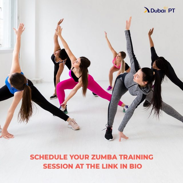 With Dubai PT, you will have a great Zumba instructor in no time! Follow the link in bio for more info!⁣ ⁣ #dubaistyle #dxblife #mydxb #zumbainstructors #ilovezumba #dubaizumba #zumbaindubai #zumbadubaicommunity
