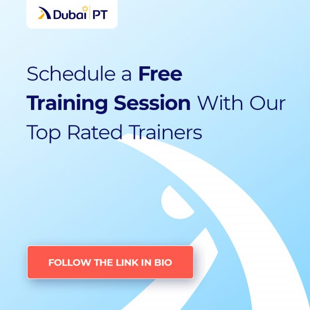We understand the effort it takes for a consistent and efficient workout, and that choosing the right trainer can make all the difference. If you're looking for a personal trainer to provide you with enough motivation and support, follow the link in bio.  #premiumtrainers #personaltrainers #dubaipt #dubaipersonaltrainers