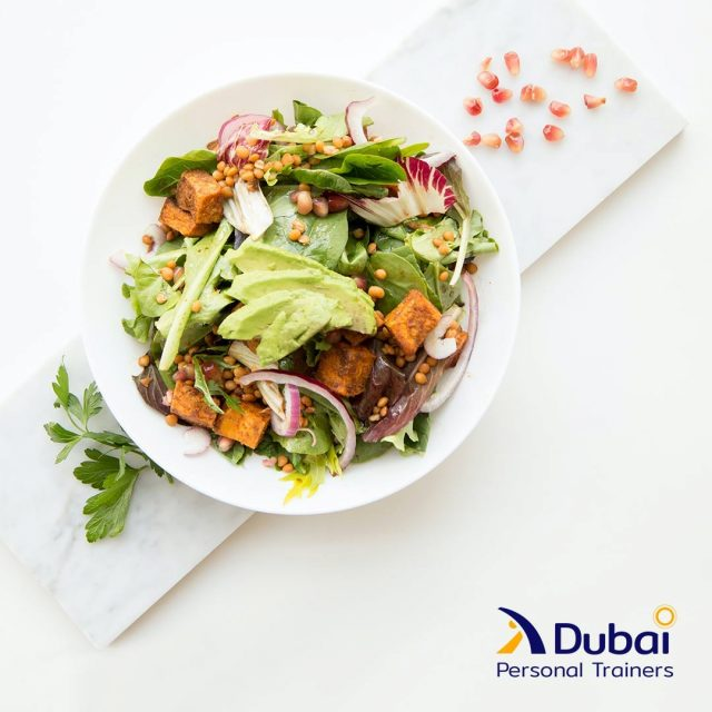 The road to a healthy body starts with a diet suitable for your needs. So, before you start your training sessions, always make sure your body is getting enough nutrients to feed the muscles, and stay strong.⁣ ⁣ #nutrition #health #healthydiet #dubaipersonaltrainers #dubaipt