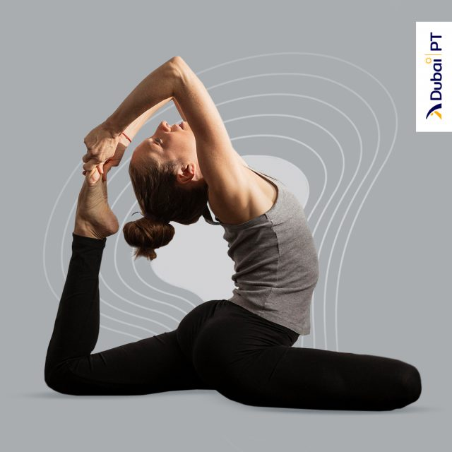 Yoga is probably the most relaxing way to improve your strength, balance, and flexibility. With a combination of stretching and guided breathing, Yoga training sessions will help you stay fit as well as calm.⁣ ⁣ #yoga #relax #dubaipt #dubaipersonaltrainers