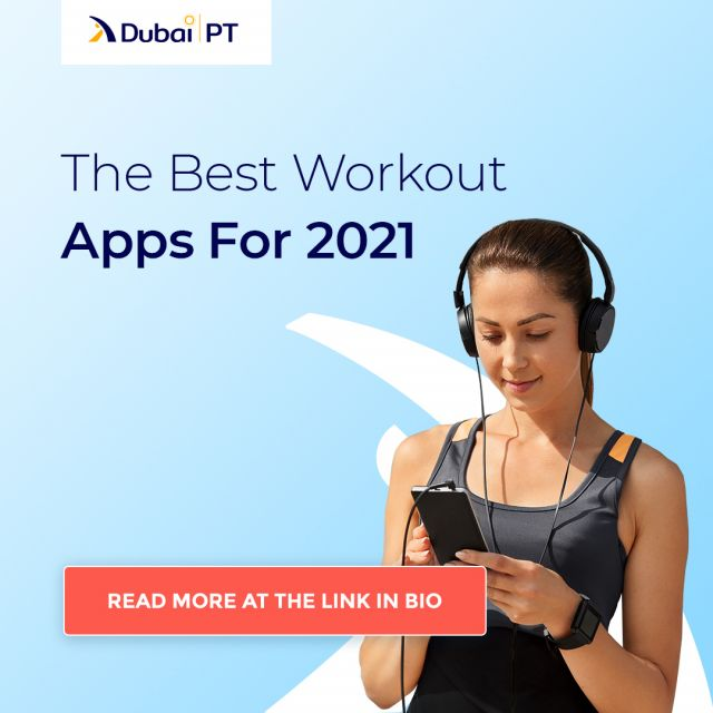 When you're forced to work out at home, it can be hard to motivate yourself, let alone to come up with a good workout.⁣ Luckily, there's a huge number of workout apps and programs out there that are available for users worldwide. You can choose an app that seems like the best option and work up a sweat in your living room.⁣ Check out the link in bio to learn about some of the best workout apps for 2021.⁣ ⁣ #workoutapps #homeworkout #workoutprograms #onlineworkout #dubaipersonaltrainers #dubaipt