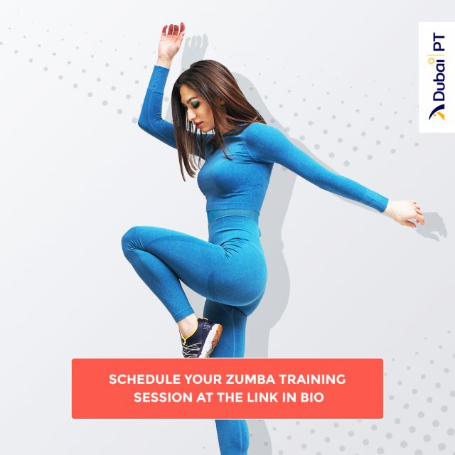 One of the best things about Zumba is that is absolutely fun. And the more fun you are having while training, the more likely you are to stick to that routine. Follow the link in bio to schedule your first training session with one of our personal trainers and start having fun today.⁣ ⁣ #zumba #zumbatrainingsessions #fitness #dubaipt #dubaipersonaltrainers