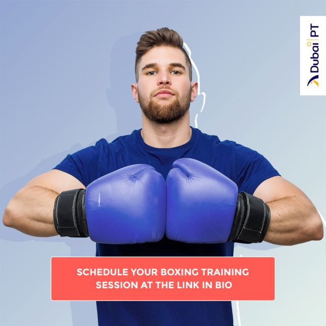 Other than being a great calorie burner, Boxing is also a great burner of fat. So if you'd like to lose a few pounds, make sure you schedule your first training session with one of our personal trainers by following the link in bio. 