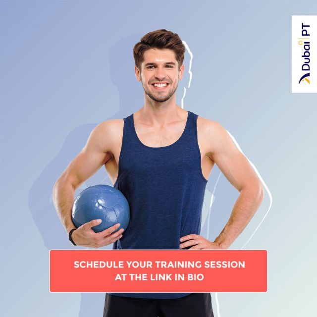 Regular physical activity is very important in maintaing your health as well as your physical condition. Schedule your fist complimentary training session with one of our personal trainers and stay in shape at all times. #workoutdubai #gym #fitnessmotivation #dubaipt #dubaipersonaltraners